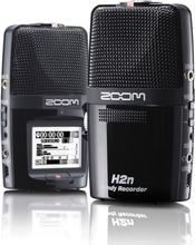 Zoom H2N, Zoom
