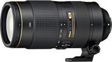 Nikon AF-S 80-400/4,5-5,6 G ED VR, Nikon