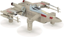 Star Wars T-65 X-Wing Starfighter - Collectors Edition