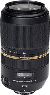 Tamron SP 70-300/4,0-5,6 Di VC USD Nikon, Tamron