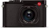 Leica Q (116) Svart, Leica
