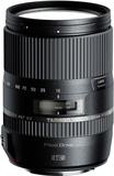 Tamron 16-300/3,5-6,3 Di II VC PZD Nikon, Tamron