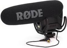 Røde Videomic Pro Rycote, Røde
