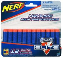 N-strike Elite 12 Dart Refill