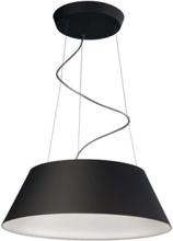 Cielo Pendant LED 24x2.5W - Black Hängen