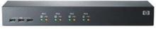 1x4 USB/PS2 KVM Switch