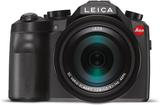 Leica V-Lux (114) Svart, Leica