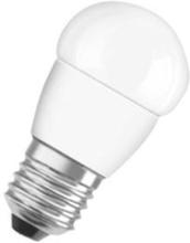LED-glödlampa STAR CLASSIC P - LED-glödlampa E27