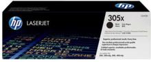 305X / CE410X - Black Laser Toner HC - Tonerkassett Svart