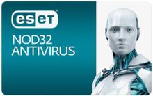 NOD32 Antivirus - Nordisk Elektronisk