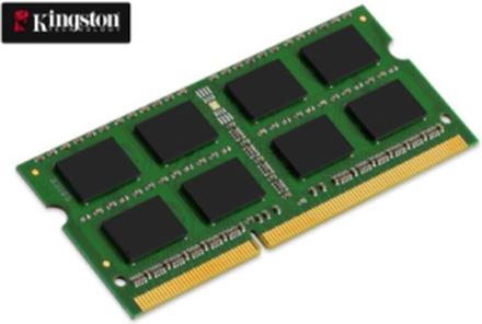- DDR3 - 8 GB - SO DIMM 204-pin