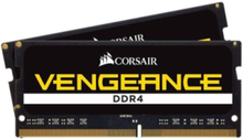 Vengeance SO DDR4-2400 C16 DC - 16GB