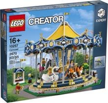 Creator Expert 10257 Carousel