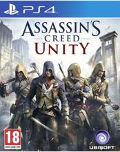 Assassin's Creed: Unity - Sony PlayStation 4 - Action