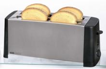 Brödrost & Toaster Design inox - 2234