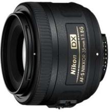 35mm f/1.8G AF-S DX