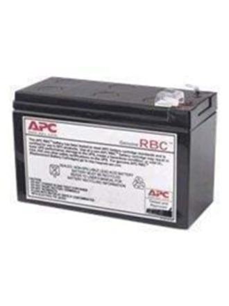 Replacement Battery Cartridge #110 - UPS-batteri