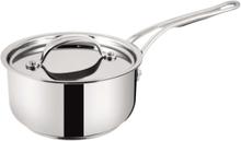 Premium Stainless Steel - Professional Series - Saucepan + lid 16 cm / 1.5L
