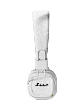 Major II - Bluetooth White - Bia?y