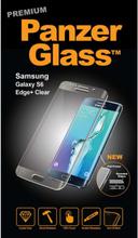 Samsung Galaxy S6 Edge Plus - Clear (Premium Glass)