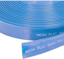 "PVC lænseslange 1 ¼"" x 25 m"