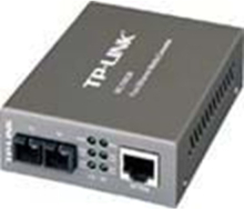 MC110CS Fiber Converter