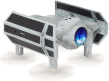 Star Wars Tie Advanced X1 - Collectors Edition