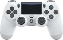 Playstation 4 Dualshock v2 - White - Gamepad - PlayStation 4