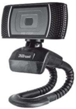 Trino HD Video Webcam - webbkamera