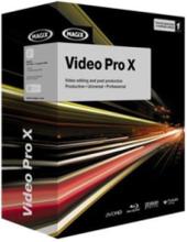 Video Pro X - Angielski Licencja elektroniczna