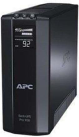 Back-UPS Pro 900 - UPS - 540 Watt