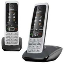 Gigaset C430 Duo - trådlös telefon med n