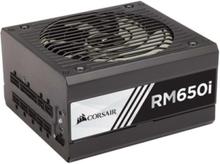 RM650i Strømforsyning (PSU) - 650 Watt - 135 mm - 80 Plus Gold sertifisert