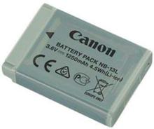 Battery Pack NB-13L - kamerabatteri - Li