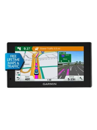 DriveSmart 60LMT-D