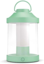 Abelia Portable Light - Mintgreen