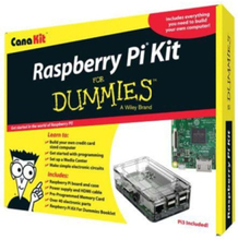 Pi Kit for Dummies