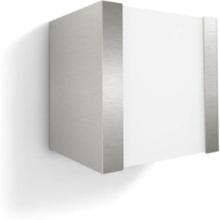 Baglan Wall Lamp 6W - Nickel