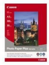 SG-201 A3-papper / foto halvglättat