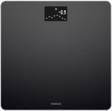 Analysewaage Body BMI Wi-Fi Scale - Black