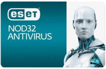 NOD32 Antivirus (2 user) - Nordisk