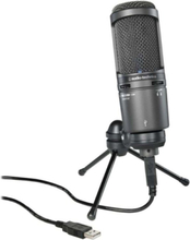 AT2020 USB+ Microphone