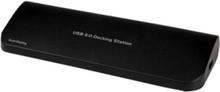 HDMI DVI VGA Dual Video USB 3 Universal