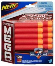 N'Strike Refill Mega 10 Da