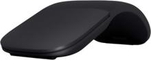 Surface Arc Mouse - Mouse - Optic - 2 knappar - Svart