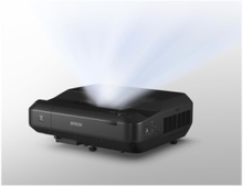 Projektor EH-LS100 - 3LCD-projektor - LAN - 1920 x 1200 - 4000 ANSI lumens