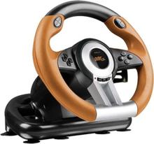 SPEEDLINK DRIFT O.Z. - hjul- och pedalup - Hjul & Pedal Set - PC