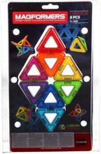Rainbow - 8 pcs