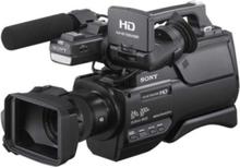 HXR-MC2500E - videokamera - lagring: fla
