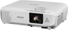 Projektor EB-U05 - 1920 x 1200 - 3400 ANSI lumens